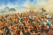 Battle of Plataea greatest battle ancient