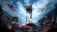 Imperial forces