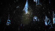 Dark space - reaper armada awakening