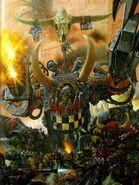 Warlord Ghazkull Thraka