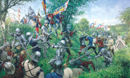 BattleTewkesbury