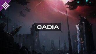 Cadia Warhammer 40,000 Atlas