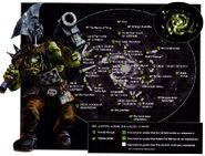 Orks Map