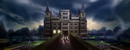 Malfoy Manor Pottermore