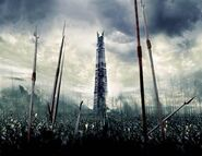 Forces of Isengard