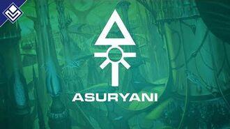 Craftworld Eldar Asuryani Warhammer 40,000
