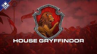 House Gryffindor Harry Potter