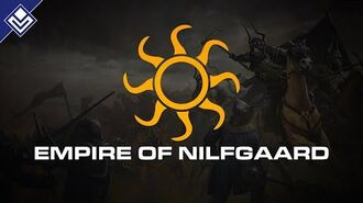 Empire of Nilfgaard The Witcher
