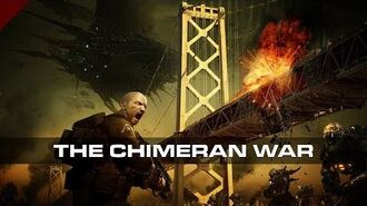 The Chimeran War Resistance High Command