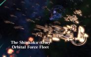 Shinkoku army