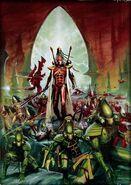 Eldar Attack