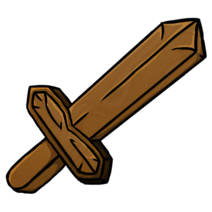 Wooden-Sword-icon