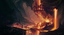 Arokaro's Forge