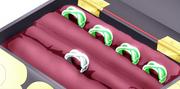 Gyssihn Rings