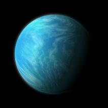 Planet Tozan
