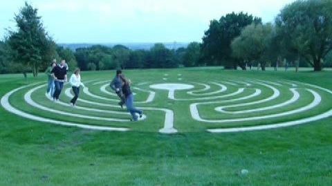University of Kent Amazement