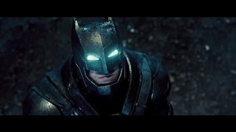 Batman vs Superman A Origem da Justiça - Trailer 1 (dub)
