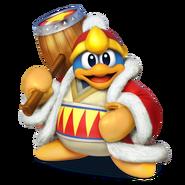 King Dededede