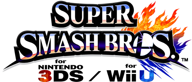 640px-Logo EN - Super Smash Bros. Wii U 3DS