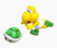 564px-Koopa Troopa Artwork - Super Mario 3D World