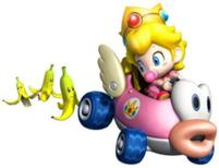 201px-Baby-Peach-in-Mario-Kart-Wii-mario-kart-852125 500 384