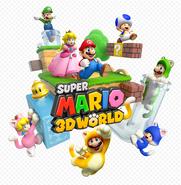 468px-Illustration - Super Mario 3D World