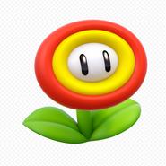 480px-Fire Flower Artwork - Super Mario 3D World