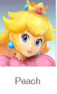 Other-characters-peach