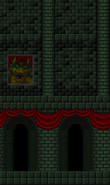 SMB3 - Castelo de Bowser 2