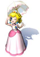 204917-princess peach with ponytail