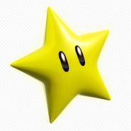 480px-Super Star Artwork - Super Mario 3D World