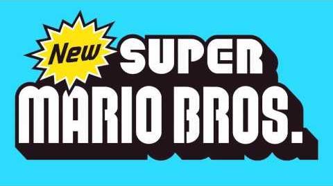 Castle Theme - New Super Mario Bros.