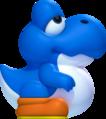 Bluebabyyoshi