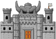 Castelo de Bowser