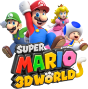 474px-Group Artwork Logo - Super Mario 3D World