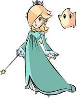 Princess rosalina by dazoe4711-d46hjmh
