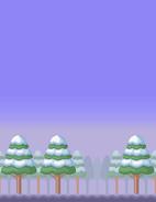 SMB3 - Ice Land 1