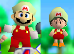 152px-FireMarioBaby 64