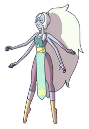 Opal New Outfits