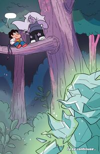 Fantasma de Cristal - Número 2 (5)