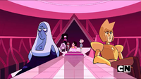 Interior de la Nave de Rosa