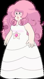 Rose Quartz (S4)