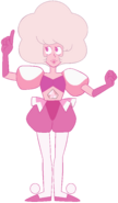 Pink Diamond (Yellow's Moon Base Palette)