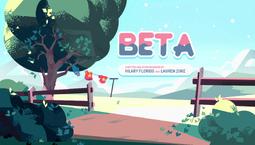 Beta Title CardHD