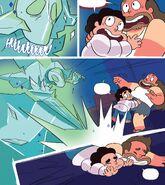 Fantasma de Cristal - Número 3 (6)