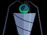 Taladro Gema (objeto)