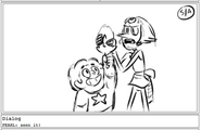 Ocean Gem Storyboard 59