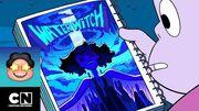 Lápis Lázuli Steven Universe Cartoon Network