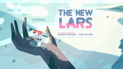 The New Lars HD