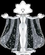 White Diamond (S5 Stars) by RylerGamerDBS